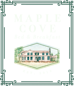 Maple Cove B&B