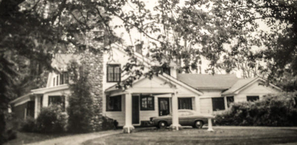 historical view of Maple Cove Inn